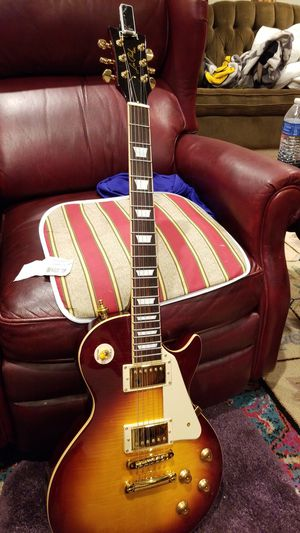 Gibson Les paul. for Sale in Monterey Park, CA