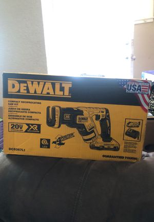 compact saw kit for Sale in Berkeley, CA