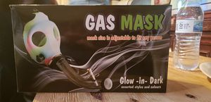 Gas mask for Sale in Houston, TX