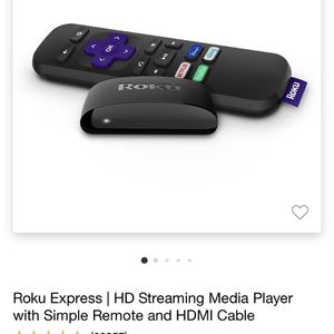 Roku Express for Sale in Queens, NY