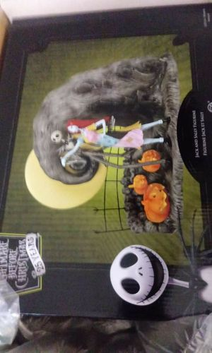 Nightmare before christmas for Sale in Golden, CO