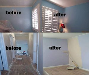 Morales painting services for Sale in Falls Church, VA
