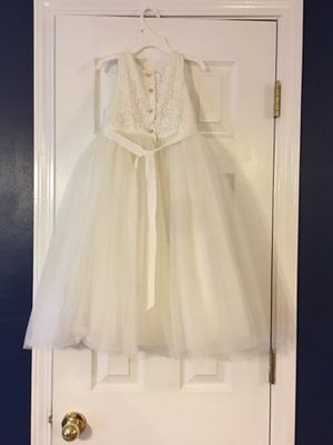 Flower girl dress for Sale in Pleasant View, TN