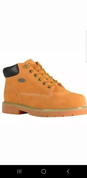 LUGZ WORK BOOTS NEW ALL SIZE AVAILABLE ONLY 45 for Sale in Lynwood, CA