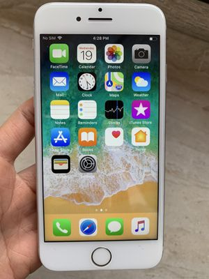 Unlocked for all carriers great condition iPhone 8 64gb clean esn, Tmobile, metropcs, Sprint, telcel, Boots, AT&T,cricket, Verizon,straight talk, min for Sale in Phoenix, AZ