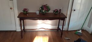 Antique table for Sale in Garfield Heights, OH