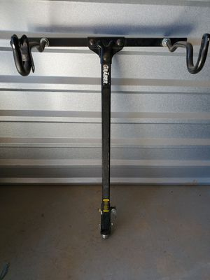 Bike Rack for automobile transport for Sale in Show Low, AZ