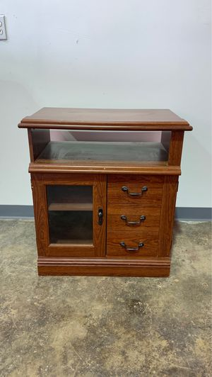 Entertainment Cabinet for Sale in Allentown, PA