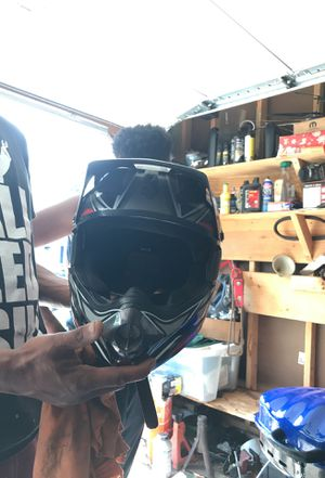 Helmet for Sale in Durham, NC