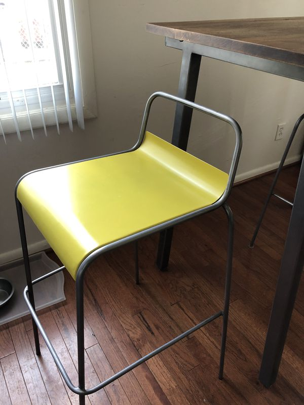 CB2 chairs only