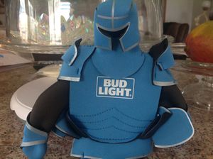BUD LIGHT holder for Sale in Glendora, CA