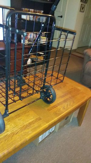 Grocery Cart for Sale in Adelphi, MD