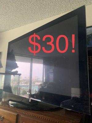 """50"""" LG TV for Sale in Miami Beach, FL"""