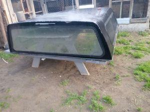 Black camper for Sale in Woodville, CA