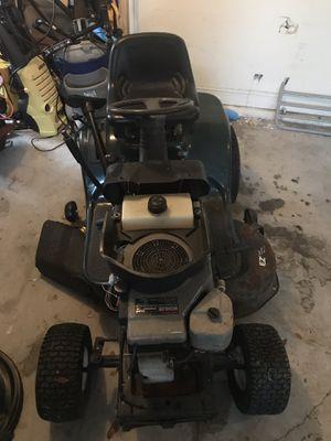 Ride along Lawn Mower for Sale in Orlando, FL
