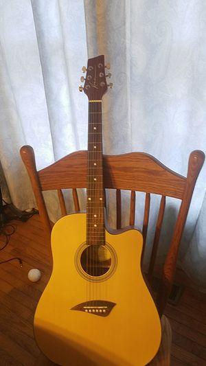 Guitar for Sale in McGaheysville, VA
