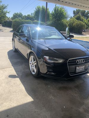2013 Audi A4 2.0t for Sale in City of Industry, CA