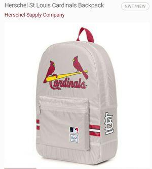 Herschel St. Louis Cardinals Baseball Backpack for Sale in Corona, CA