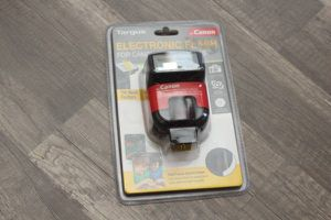 Brand New Targus Digital Pro Electronic Flash for Canon DSLR Cameras for Sale in Hayward, CA