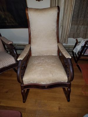 Antique rocker for Sale in Manassas, VA