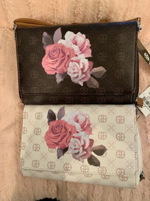 Giani Bernini Crossbody Wallet Purse's for Sale in Centreville, VA