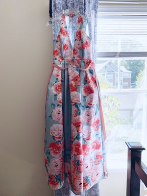 Flower pattern dress for Sale in Roswell, GA