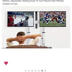 Vivo TV Mounting Stand for Sale in Kent, WA
