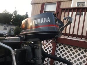Yamaha outboard motor for Sale in Bolivar, WV