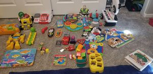 Infant/baby toys for Sale in North Las Vegas, NV