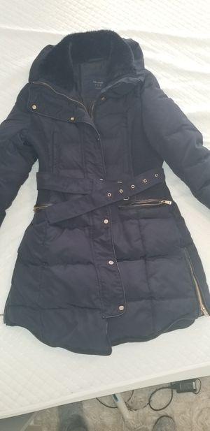 Used Zara Winter coat for Sale for sale  Union City, NJ