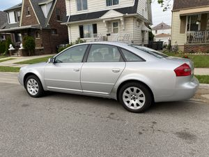 Audi a6 for Sale in Detroit, MI