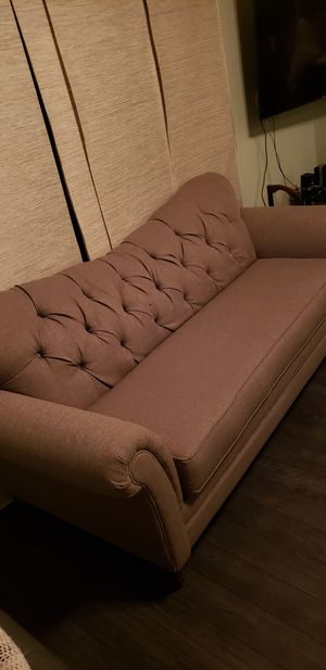 4 PC. Couch Set for Sale in Burlington, NJ