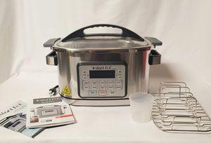 Instant Pot Aura Pro Slow Cooker, 8 Quart for Sale in Twentynine Palms, CA