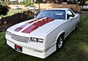 1979 Chevy El Camino 2 Dr (Price Reduced by $5500) for Sale in Olympia, WA