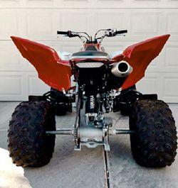 ֆ8OO😇URGENT'2OO8 Yamaha_Raptor😇 for Sale in Denver,  CO