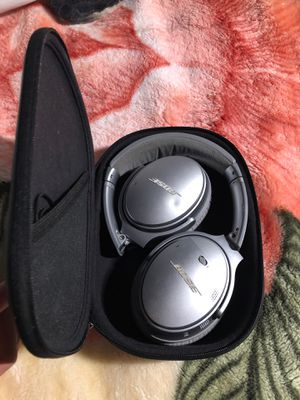Bose QC35 II for Sale in Bothell, WA