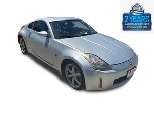 2003 Nissan 350z for Sale in Arlington, TX