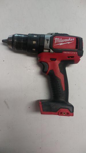 Milwaukee hammer drill 18v for Sale in Avondale, AZ