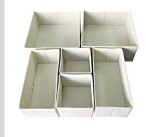 Cloth Closet Organizer Boxes for Sale in Providence, RI