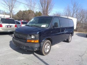 2008 Chevy express 2500 for Sale in Duluth, GA