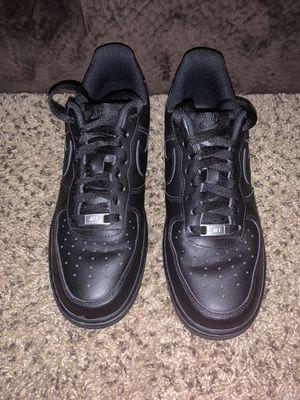 Black Air Force Ones for Sale in Surprise, AZ