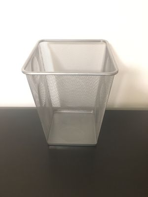 Document waste basket from ikea for Sale in Vero Beach, FL