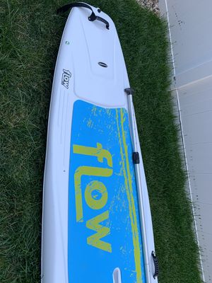 Pelican FLOW 116 SUP Paddle Board for Sale in Fort Collins, CO