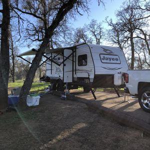 Jayco Baja Camper Rv Trailer for Sale in Salida, CA