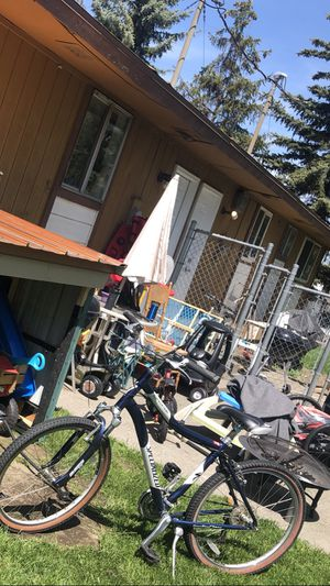 Stolen Bike for Sale in Spokane, WA
