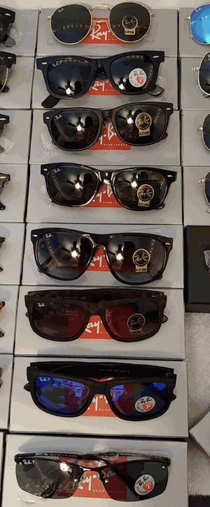 Ray Ban Sunglasses for Sale in Los Angeles, CA