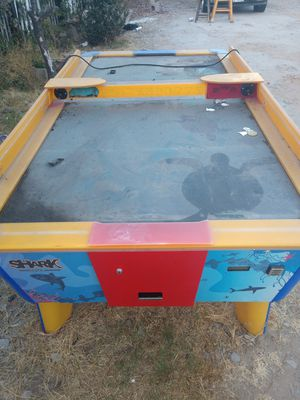 FREE! Outdoor Air Hockey game table FREE! for Sale in Lincoln Acres, CA