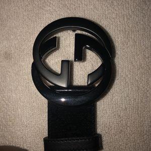 Gucci Double G Belt for Sale in Detroit, MI