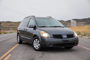 2006 Nissan Quest Special Edition for Sale in Salt Lake City, UT