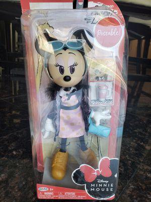 Minnie mouse for Sale in Phoenix, AZ
